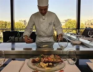 Restaurant Japonais Tours : novotel paris centre tour eiffel benkay ~ Nature-et-papiers.com Idées de Décoration