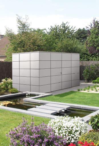 Abri De Jardin Contemporain Abris De Jardin Contemporains En Stratifi 233 Chez Lance