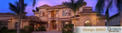 mediterranean style mansions mediterranean style homes house plans design basics