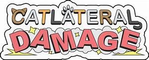 Catlateral Damage Logo image - Indie DB