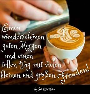 Lustige Guten Morgen Kaffee Bilder : guten morgen bilder guten morgen gb pics gbpicsonline ~ Frokenaadalensverden.com Haus und Dekorationen