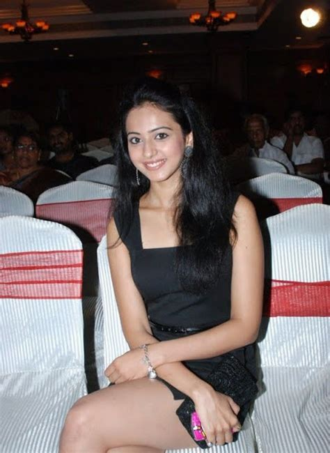Yuvan Stills Rakul Preet Singh Hot Photo Actress Rakul