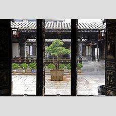 Jianshui  Zhu Family Garden (9)  From Kunming To