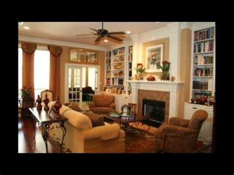 Living Room Dining Room Furniture Layout Examples Youtube