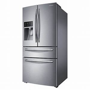 Samsung Rf28hmedbsr  Aa Refrigerator Download Instruction