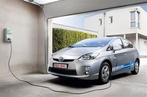 hybride rechargeable toyota v 233 hicules hybrides rechargeables technologie d avenir ou fausse bonne solution