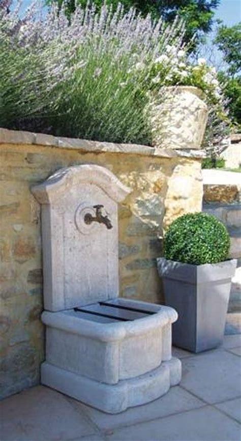 fontaine murale en fontaine murale marseille aix en provence