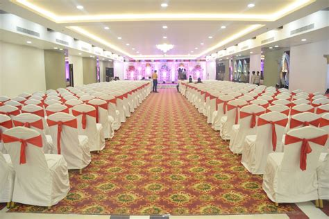 Ceremony Banquet Hall Thane, Mumbai