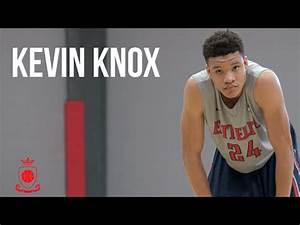Kevin Knox is the #1 Player in Florida!! NASTY Official ...