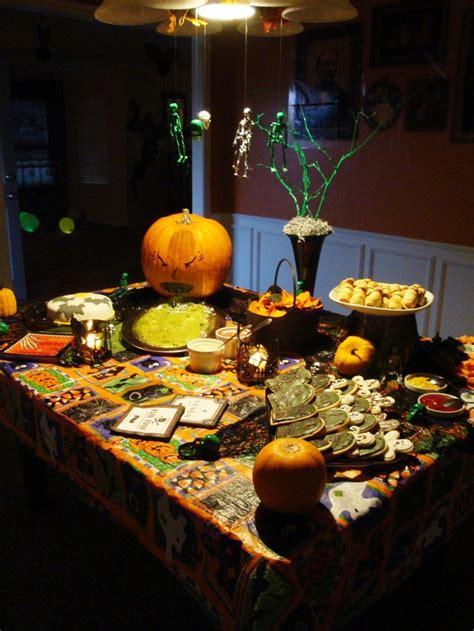 Halloween Food Decorations Ideas Decoration Love