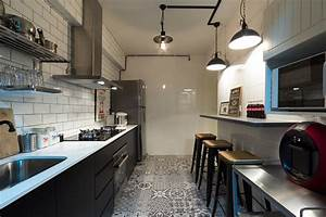 Best And Most Appealing Hdb Kitchen Design Singapore With