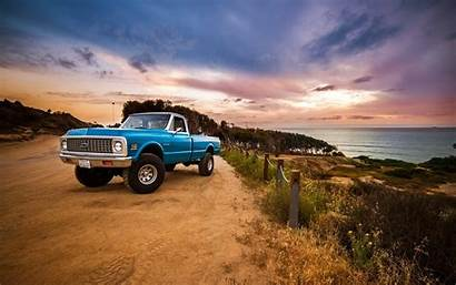 Chevy Truck Wallpapers Cave