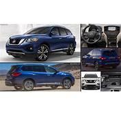Nissan Pathfinder 2017  Pictures Information & Specs