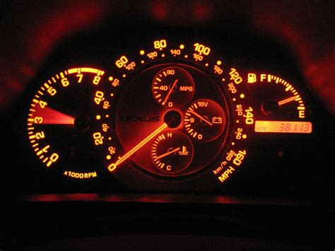 automotive repair manual 2000 lexus sc instrument cluster supra dash cluster swap page 2 clublexus lexus forum discussion