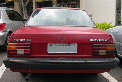 File:Chevrolet Monza 1.8 rv.jpg - Wikimedia Commons