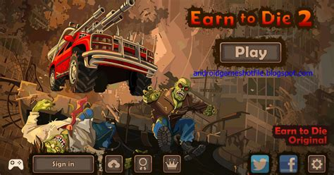 Earn To Die 2 V1.0.87 Mod Apk Unlimited Money + All Car