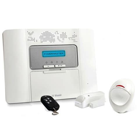 alarme bureau kit alarme sans fil bureau rtc avec detecteur de mouvement