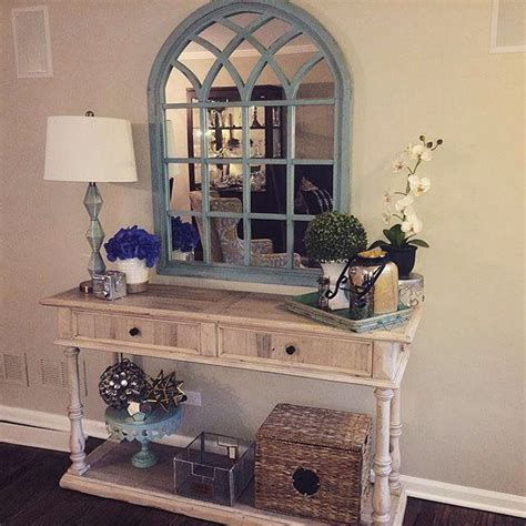 farmhouse decor   modern twist turquoise twists