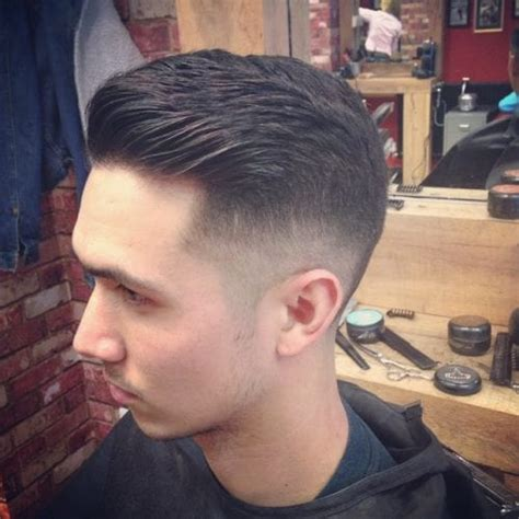 coolest fade hairstyles  men men hairstyles world