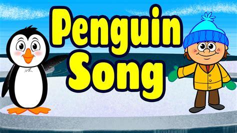 the penguin song penguin song brain breaks 267 | maxresdefault