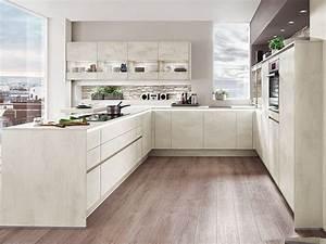 Küche U Form Offen : k che in u form m bel wallach ~ Sanjose-hotels-ca.com Haus und Dekorationen