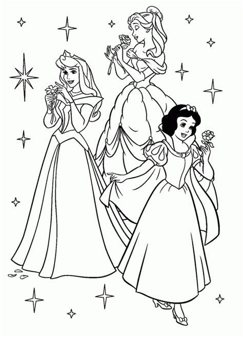 malvorlage prinzessin  malvorlagen disney princess coloring pages princess coloring pages