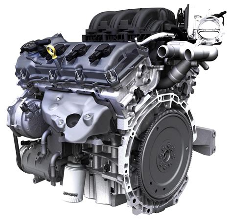 2 3 Liter Ford Engine Problems by Ford S Duratec 35 Engine V6 3 5 News Top Speed