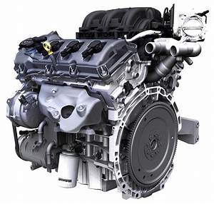 Ford U0026 39 S Duratec 35 Engine  V6 3 5