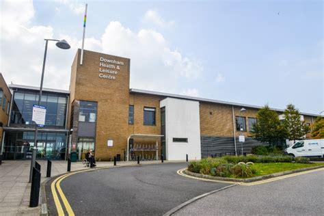 Downham Leisure Centre | Lewisham Local