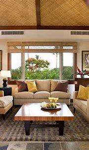 tropical interior design: 1920x1440 elegant tropical style ...