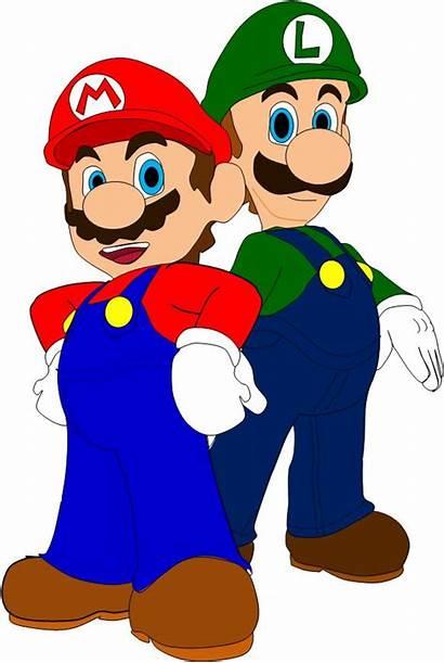 Mario Super Bros Clipart Brothers Clip Peach