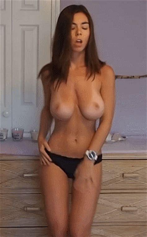 Gifs Set With Hot Teen Girl Striptease Teen Sex Photos