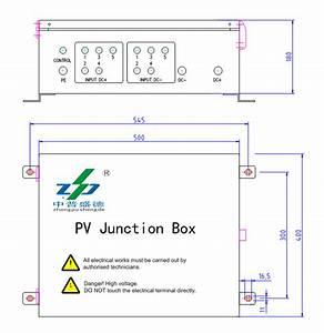 Pv Combiner Box Solar Energy Combiner Box Photovoltaic Combiner Box Pv Junction Box Solar Energy