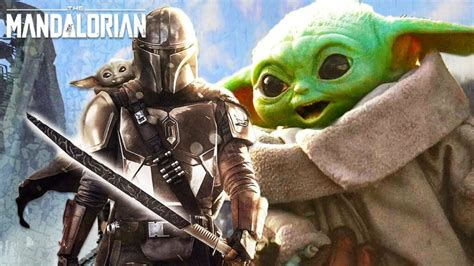 The Mandalorian season 2 trailer is out now