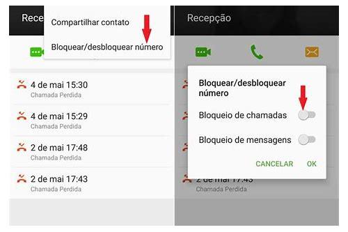 bloquear de chamadas baixar android app