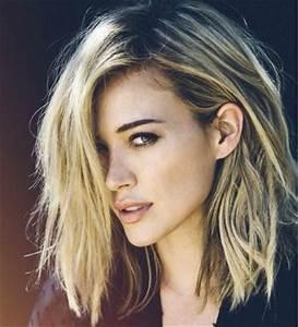 Quelle Coupe De Cheveux Choisir : coupe de cheveux visage carr coupe de cheveux ~ Farleysfitness.com Idées de Décoration