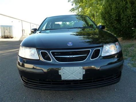 car repair manuals download 2006 saab 42072 interior lighting purchase used 2006 saab 9 3 5 speed manual 2 0t clean no reserve in philadelphia