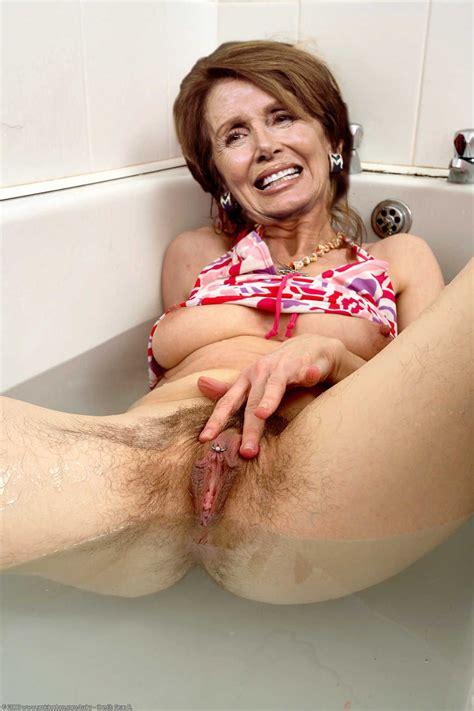 Nancy Pelosi In Gallery Hot Politicians Fakes 3