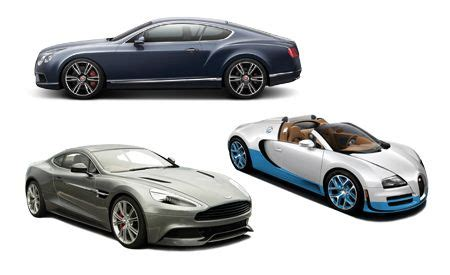 There are two types who drive bugatti. New Cars for 2013: Aston Martin, Bentley, and Bugatti | News | Car and Driver