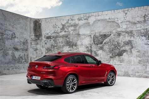 New Bmw X4 by Of The New 2018 Bmw X4