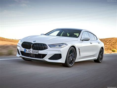 Bmw 8 Series Coupe Picture bmw 8 series gran coupe 2020 picture 31 of 151