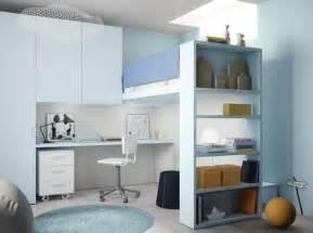 decoration chambre ado avec lit mezzanine visuel 5 With deco cuisine avec lit À eau