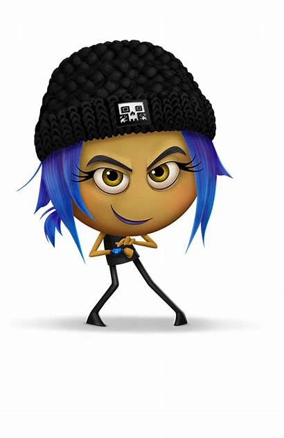 Emoji Jailbreak Movie Character Filme Wiki Emoticon