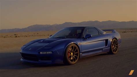 supercharged acura nsx shootout tuned youtube