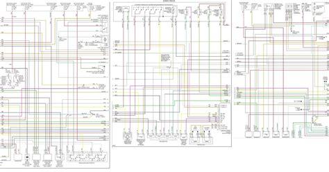 Chevy Cavalier Pcm Wiring Diagram