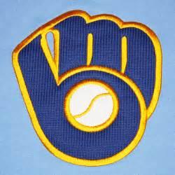 Milwaukee Brewers Old Logo
