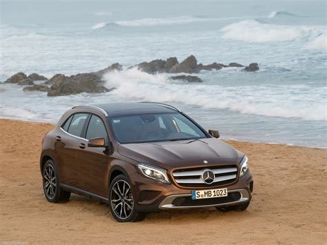 Mercedes Gla Class Picture by Mercedes Gla Class 2015 Picture 19 Of 158 1280x960