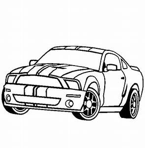 for shelby gt 500 colouring pages With 1966 ford shelby co