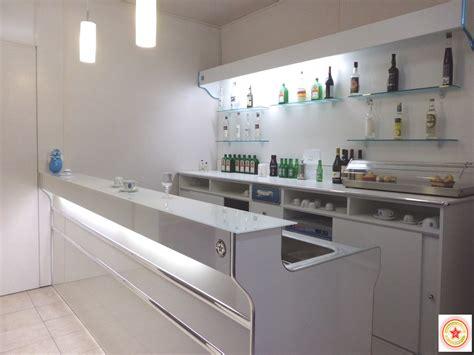 banchi bar luminosi prezzi banchi bar vetrine refrigerate banconi bar
