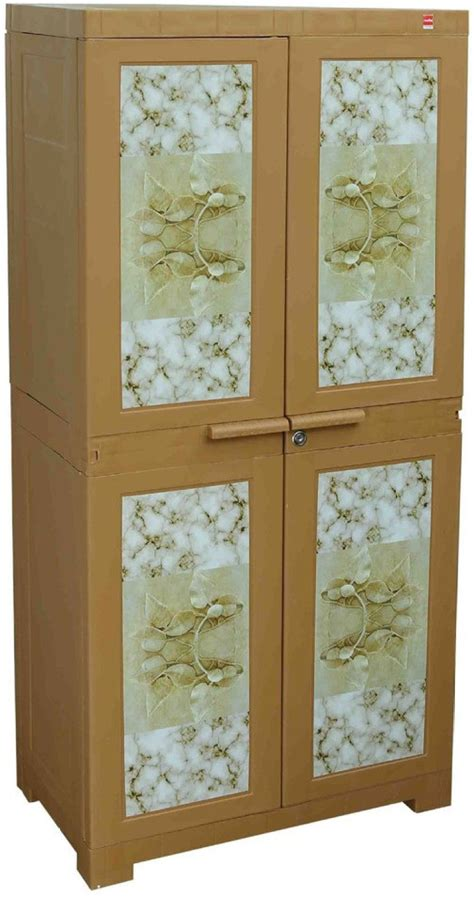 Plastic Cupboards India by Cello Plastic Cupboard Price In India Buy Cello Plastic